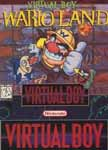 Carátula de Wario Land para Virtual Boy