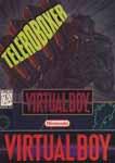 Carátula de Teleroboxer para Virtual Boy