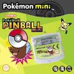 Carátula de Pokémon Pinball Mini para Pokémon Mini