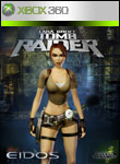 Carátula o portada No oficial (Montaje) del juego Tomb Raider: Legend para Xbox 360