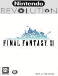 Carátula o portada No oficial (Montaje) del juego Final Fantasy XI para Wii