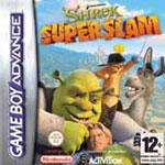 Car�tula de Shrek SuperSlam