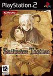 Carátula de Suikoden Tactics para PlayStation 2