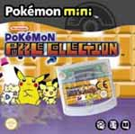 Carátula de Pokémon Puzzle Collection para Pokémon Mini