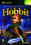 Car�tula de El Hobbit para Xbox
