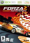 Carátula de Forza Motorsport 2 para Xbox 360