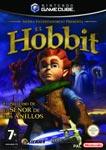 Car�tula de El Hobbit para GameCube