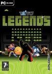 Carátula de Taito Legends para PC