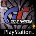 Carátula de Gran Turismo para PSOne