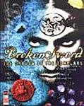 Carátula de Broken Sword: La Leyenda de los Templarios para PC