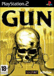 Car�tula de Gun para PlayStation 2