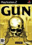 Carátula de Gun