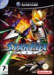 Carátula de Star Fox Assault para GameCube