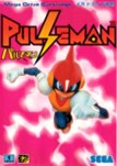 Carátula de Pulseman para Mega Drive
