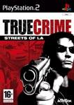 Car�tula de True Crime: Streets of L.A. para PlayStation 2