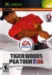 Carátula de Tiger Woods PGA TOUR 06 para Xbox