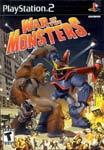 Carátula de War of the Monsters para PlayStation 2