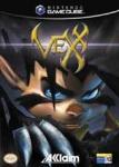 Carátula de Vexx