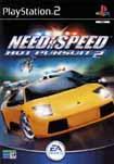 Carátula de Need for Speed: Hot Pursuit 2 para PlayStation 2