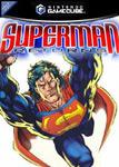 Carátula de Superman Returns: El Videojuego para GameCube