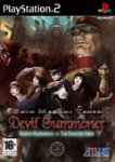 Carátula de Shin Megami Tensei: Devil Summoner - Raidou Kuzunoha vs. the Soulless Army para PlayStation 2