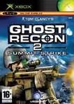 Carátula de Tom Clancy's Ghost Recon 2: Summit Strike para Xbox Classic