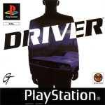 Carátula de Driver para PSOne
