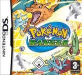 Carátula de Pokémon Ranger para Nintendo DS