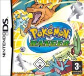 Carátula de Pokémon Ranger