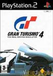 Carátula de Gran Turismo 4 para PlayStation 2