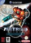 Carátula de Metroid Prime 2: Echoes