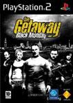 Car�tula de The Getaway: Black Monday
