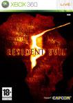 Carátula de Resident Evil 5 para Xbox 360