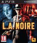 Car�tula de L.A. Noire para PlayStation 3