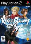 Carátula de Rogue Galaxy para PlayStation 2