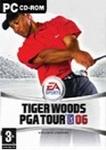 Carátula de Tiger Woods PGA TOUR 06 para PC