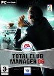Carátula de Total Club Manager 2006 para PC