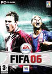 Carátula de FIFA 06 para PC