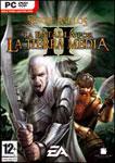 Carátula de El Señor de los Anillos: La Batalla por la Tierra Media II para PC