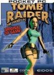 Carátula de Tomb Raider para Pocket PC