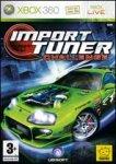 Car�tula de Import Tuner Challenge