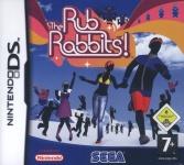 Carátula de The Rub Rabbits! para Nintendo DS