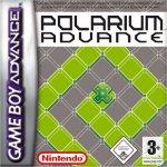 Carátula de Polarium Advance para Game Boy Advance
