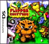 Carátula de Flipper Critters