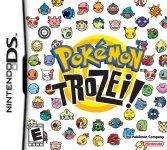 Carátula de Pokémon Link! para Nintendo DS