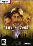 Car�tula de Broken Sword: El �ngel de la Muerte