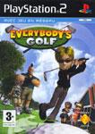 Carátula de Everybody's Golf