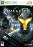 Car�tula de TimeShift para Xbox 360