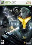 Carátula de TimeShift para Xbox 360