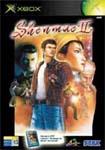 Carátula de Shenmue II para Xbox